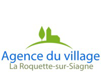 Agence du Village real estate La Roquette-sur-Siagne